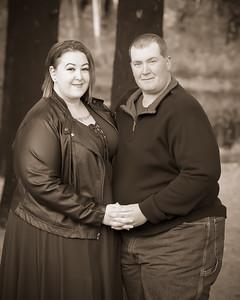 Leah and Joel October 2016