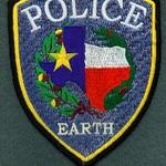 Earth Police