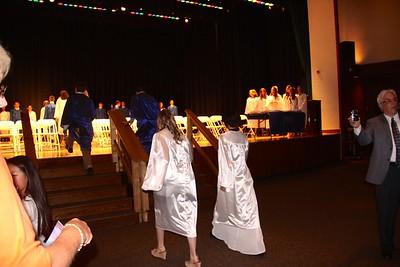 19 June 2015 - Graduation