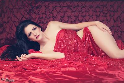 Fabrics - Liz Wiz