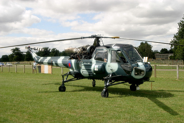 Old Warden : 6th August