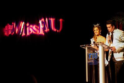 Miss FIU 2014
