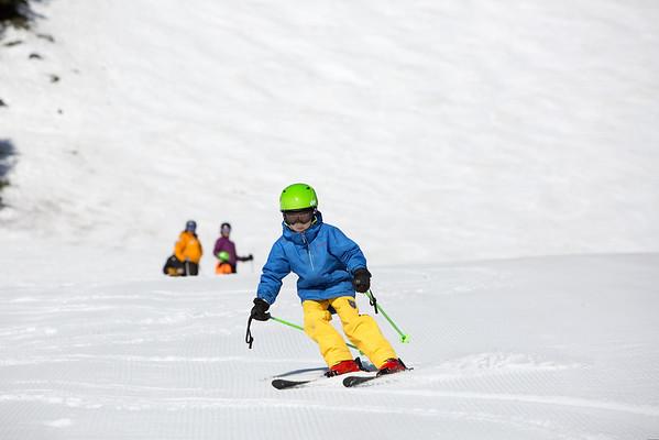 Winter Sports 2015/1016