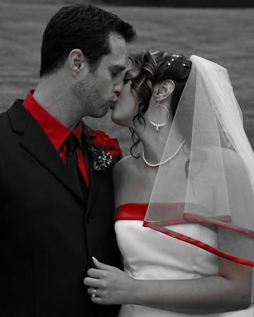 2008 Krystal & Jesse Wedding