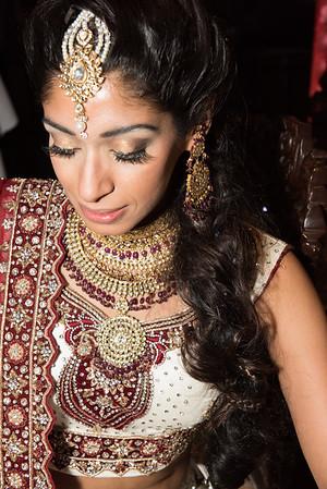 Mandira & Matthew's Sangeet Ceremony