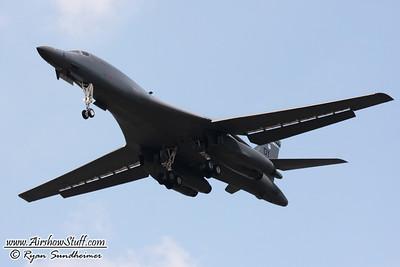 Dayton Airshow 2011