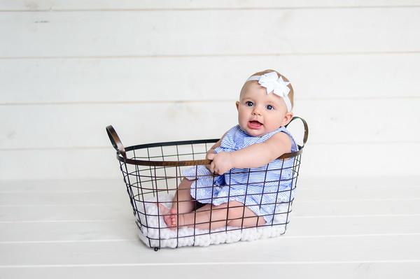 Avery Knollman 4 Months