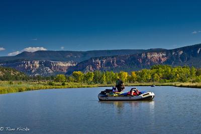 2012 River Rafting
