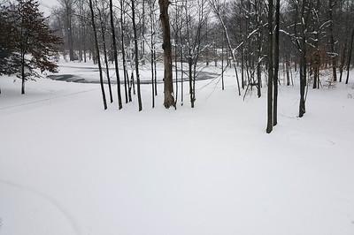 Snow Day! (2/11/2016)