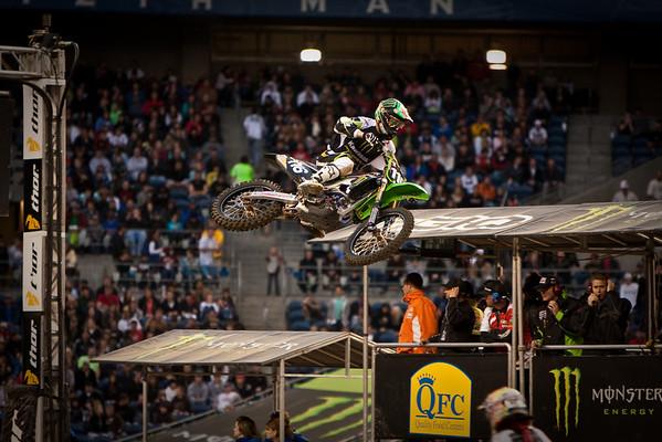 AMA Supercross 2009