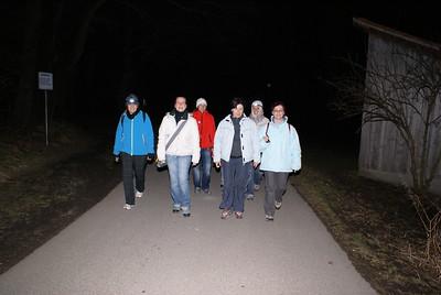07.02.2011 - Frauen- und Fitnessriege Kegelabend