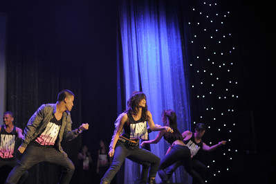Saigon Electric, performances-JoaKim