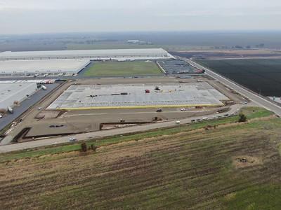 Logistics Drive 12-4-18