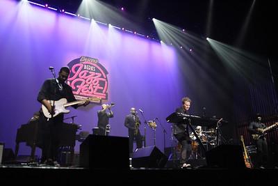 2014 Berks Jazz Festival - Brian Culbertson