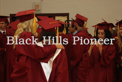 2017 SHS graduation