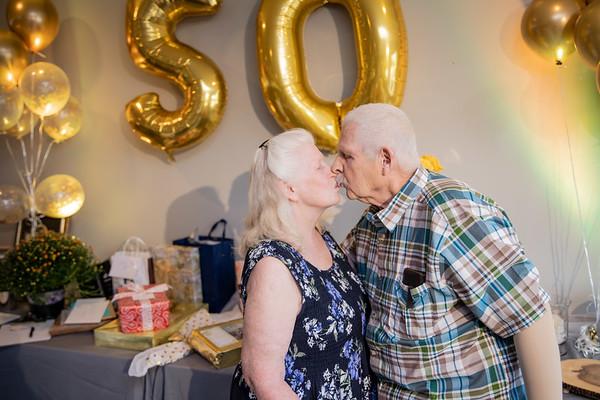 Baker 50th Anniversary