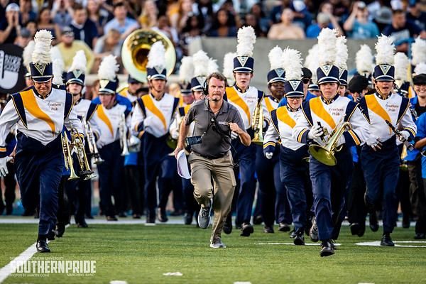Band Day 09-07-19