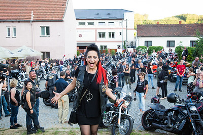 2018-06-02 Harley Davidson Otvovice - Lucie Bila