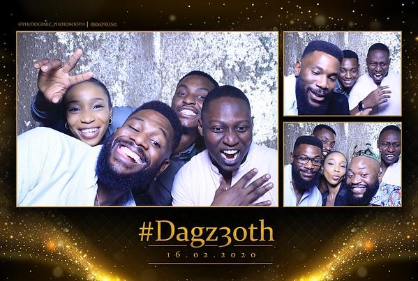 Dagogos 30th Birthday