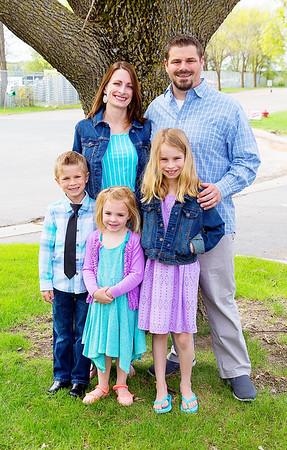 Ledoux Family 5-18