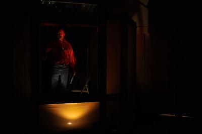 Haunted House 2008