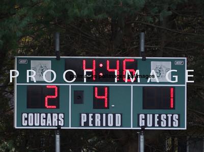 CNHS Girls Soccer v Wall 2