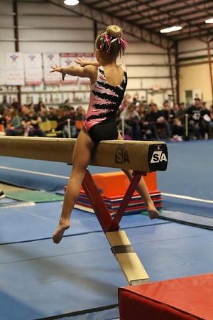 Perfect 10 Gymnastics / S2