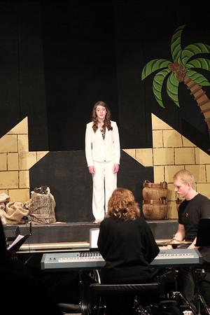 2011 Joseph Musical