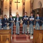 06W48N168 Mozart Choir