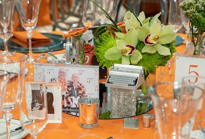 BOT Dinner Honoring Patti & Allan Herbert