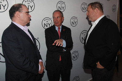 8th Annual Made In New York Awards