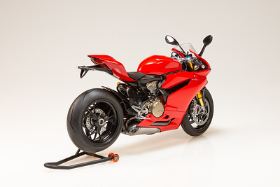 PANIGALE S