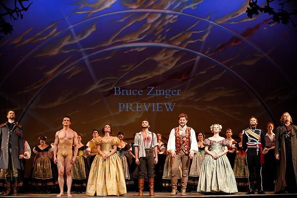 Opera Atelier-Der Freischutz