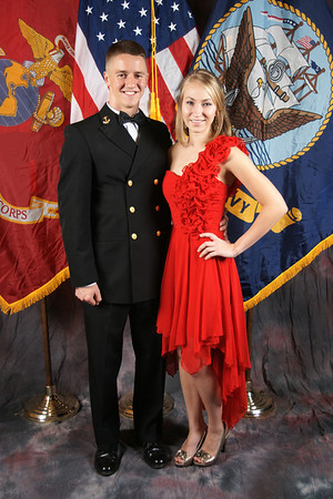 University of Memphis NROTC Ball (October 19, 2012)