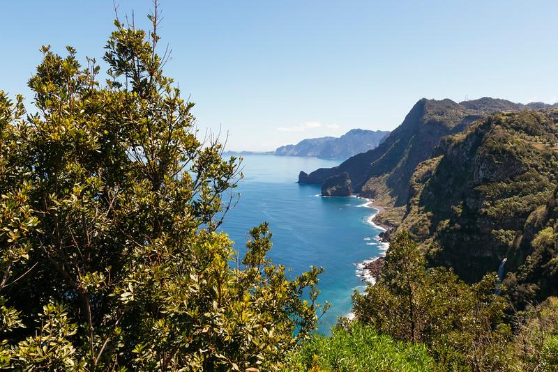Madeira, tradición y modernidad