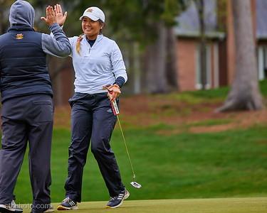 Walsh Ladies Golf