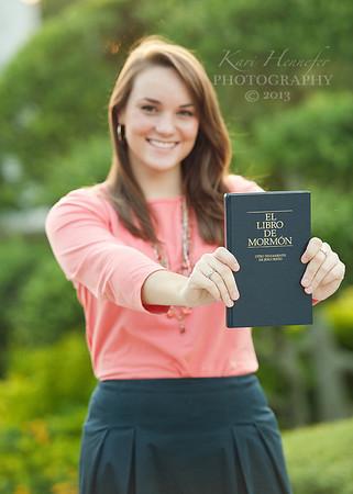 Missionary Malia
