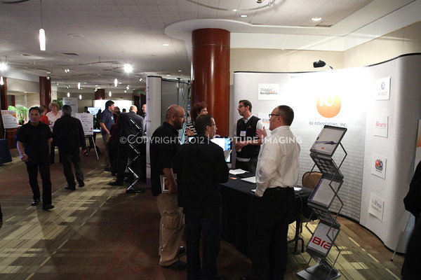 Digital Asset Management 2012