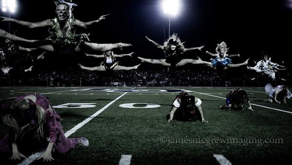Laker Dance 2013-2014 Season Highlights