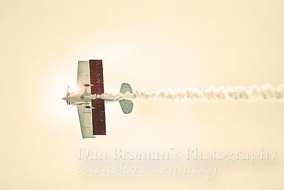 Owensboro Air Show 2013
