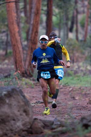 Jemez Mountain Trail Runs 2014