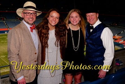 2020 Regis Jesuit Father Daughter Dance