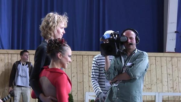 CHIO Filmpjes 2007