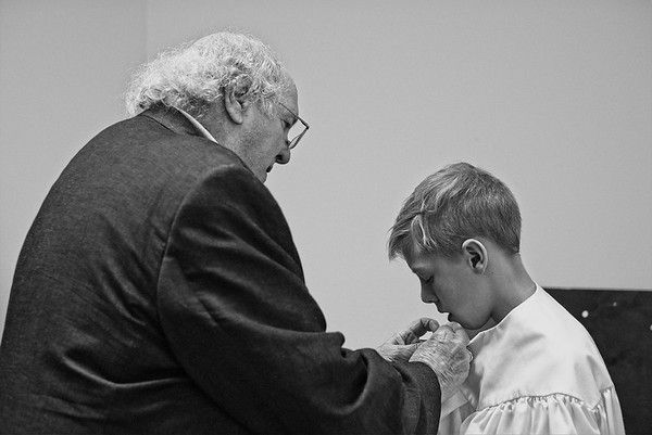 Pace Baptism