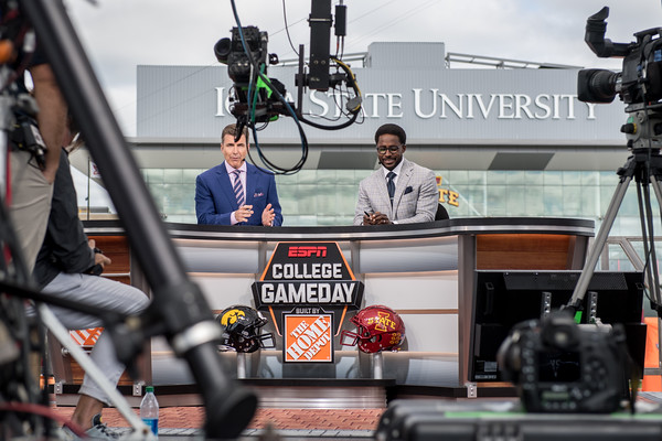 College Game Day 09/13/19