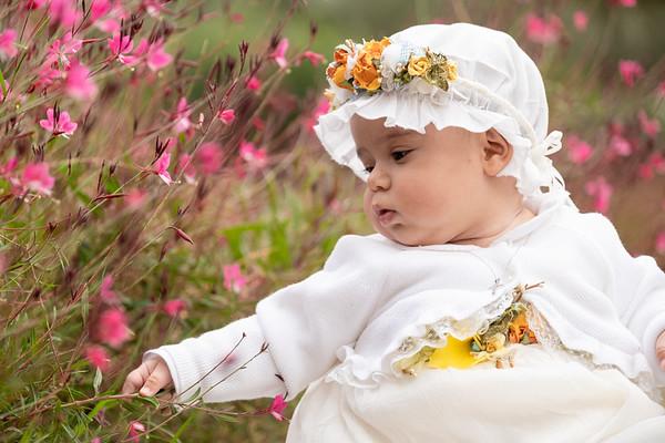 2019 - 10 - 12 Βάπτιση Μαρίας