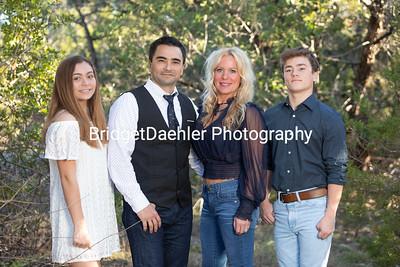 Urano Family