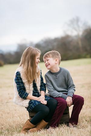 Neff Family | Fall 2014