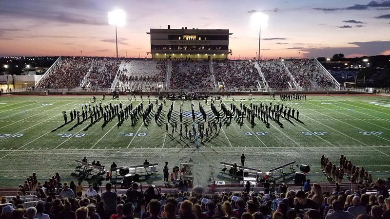 Clark Band at Stadium Sunset.jpg