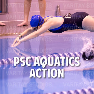 PSC Aquatics Action 2018